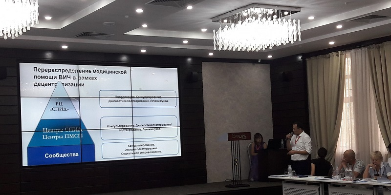 В Кыргызстане начался Национальный форум сообществ