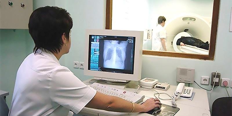 Адреса стационаров и где можно сделать компьютерную томографию