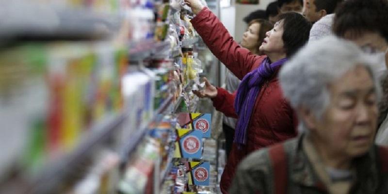 Правительство Японии постановило провести утилизацию всех СВЧ-печей в стране