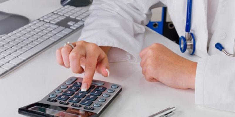 Оказание услуг на дому не входит в оплачиваемый пакет медицинских услуг